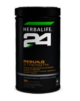 Herbalife24™ Rebuild Strength.