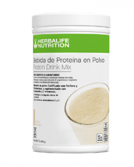 PROTEIN DRINK MIX VAINILLA